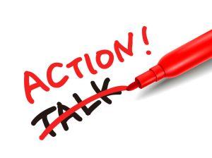 action-talk