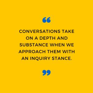 depthconversation